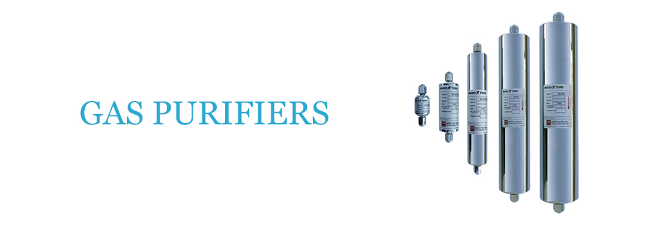 Gas Purifiers